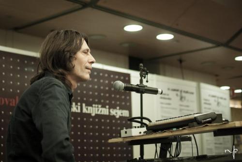 Foto: Nina Pečar
